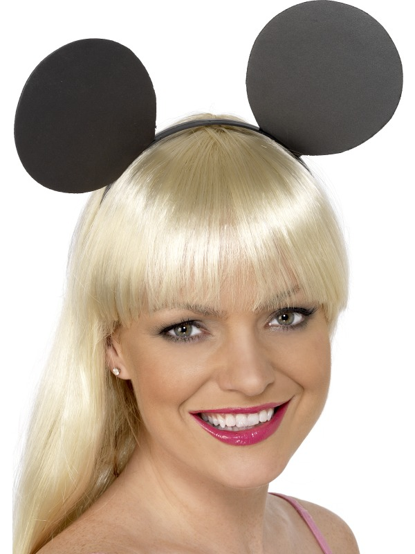 Čelenka mickey minnie